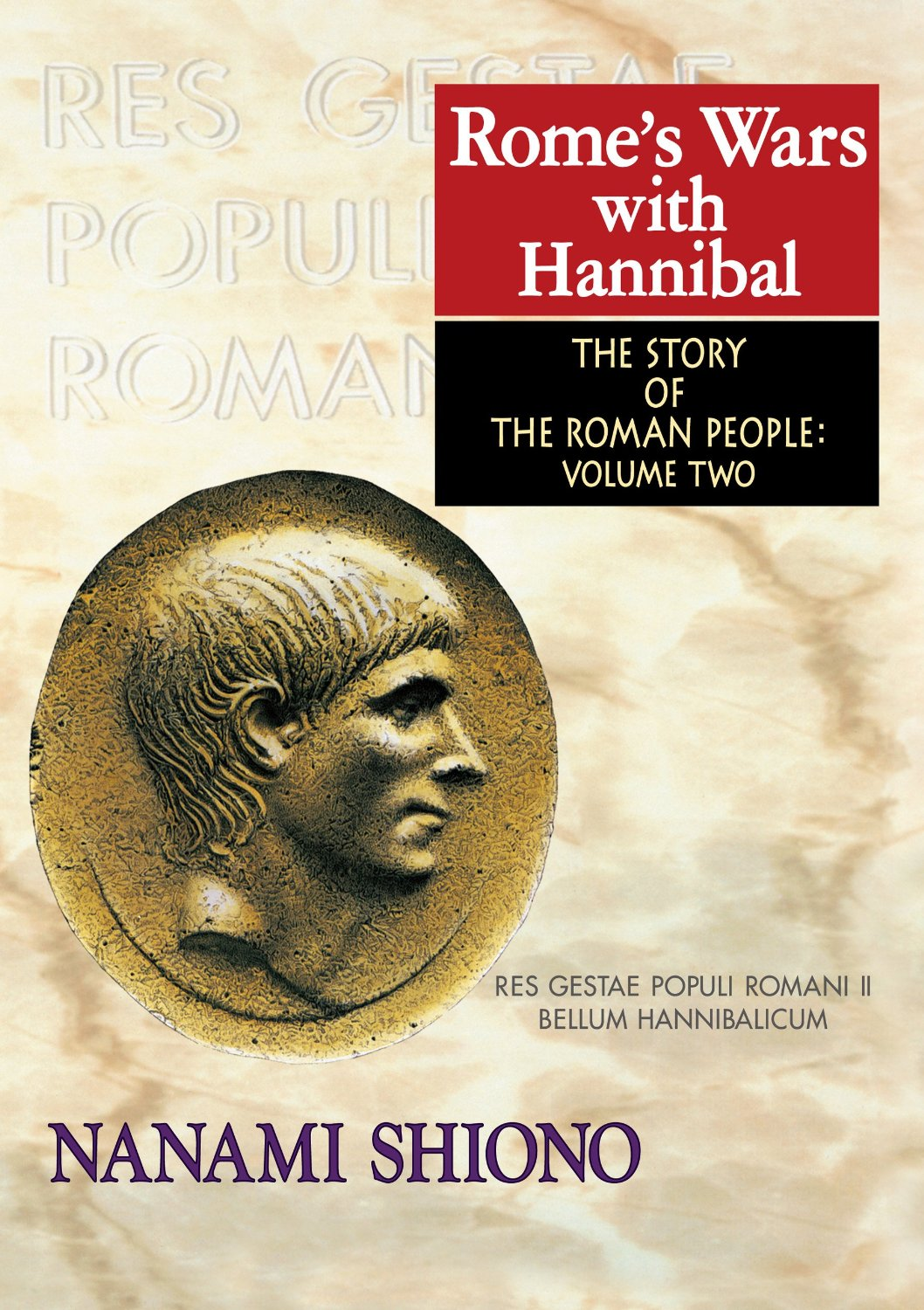 The Story of the Roman People (vols. II, V, and VII)