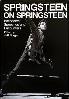 都会で聖者になるのはたいへんだ~ブルース・スプリングスティーン インタヴュー集1973-2012